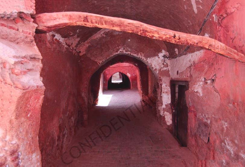Medina of Marrakesh | Worlds Tours