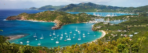 ANTIGUA AND BARBUDA,Beautiful, serene, airy and relaxing,brief facts,location on google map,major islands, despite its beauty and splendor